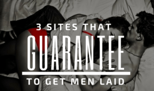 hookup sites that will get you laid