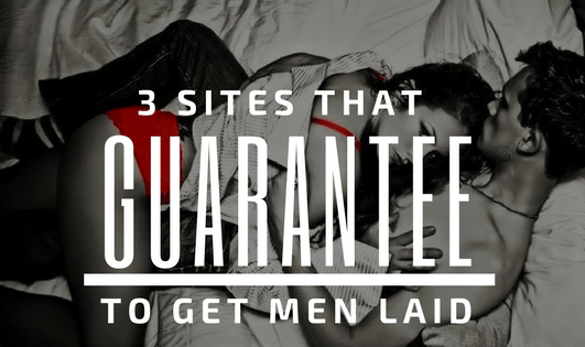 websites that will get you laid