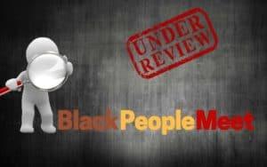 BlackPeopleMeet.com Review