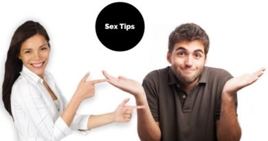 Sex Tips for Men by Women Everywhere