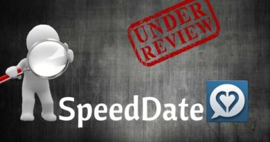 speeddate.com review