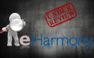 eHarmony.com Review