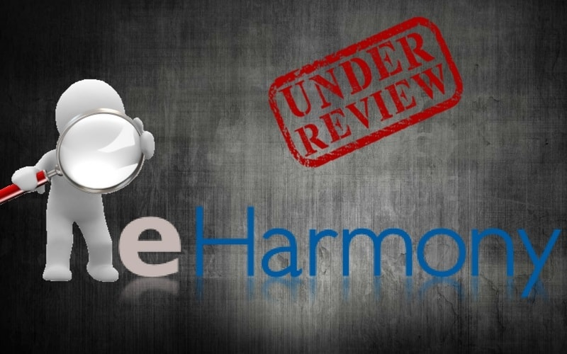 eharmony site review