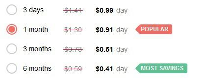 flirt.com cost