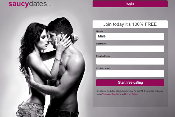 free dating site 7 - SaucyDates