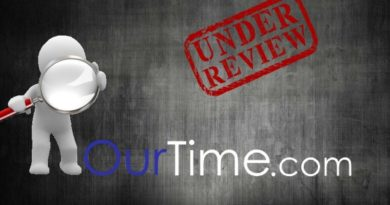 ourtime.com review