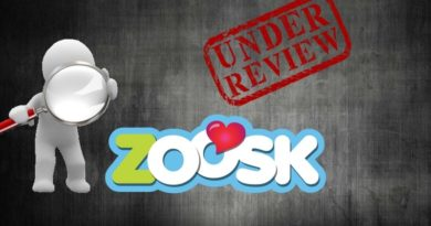 zoosk.com review