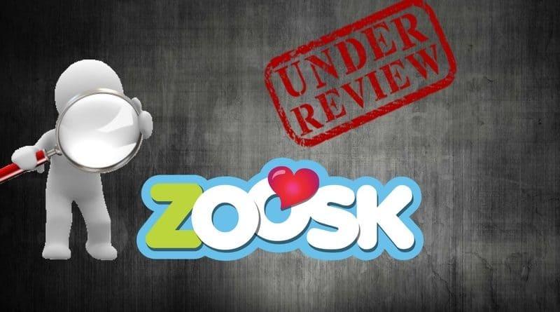 zoosk.com review