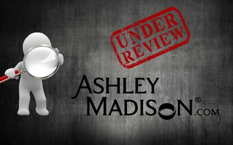Ashley madison dating webbplatser.