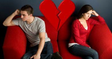 Common Relationship Killers