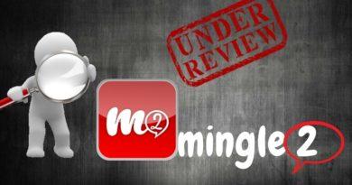 Mingle2.com Review