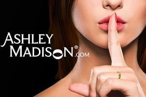 ashley madison hookup site