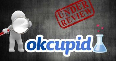 okcupid.com review
