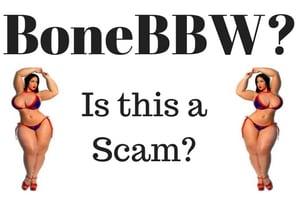 BoneBBW.com