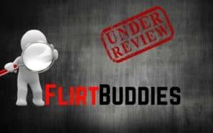FlirtBuddies.com review