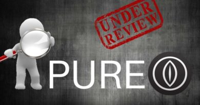 pure app review