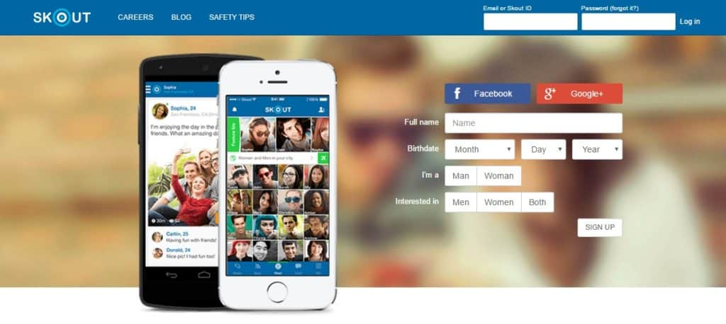 Skout free app / Www cpr and first aid certification