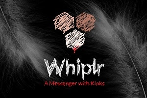 whiplr hookup app