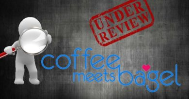 coffee meets bagel review