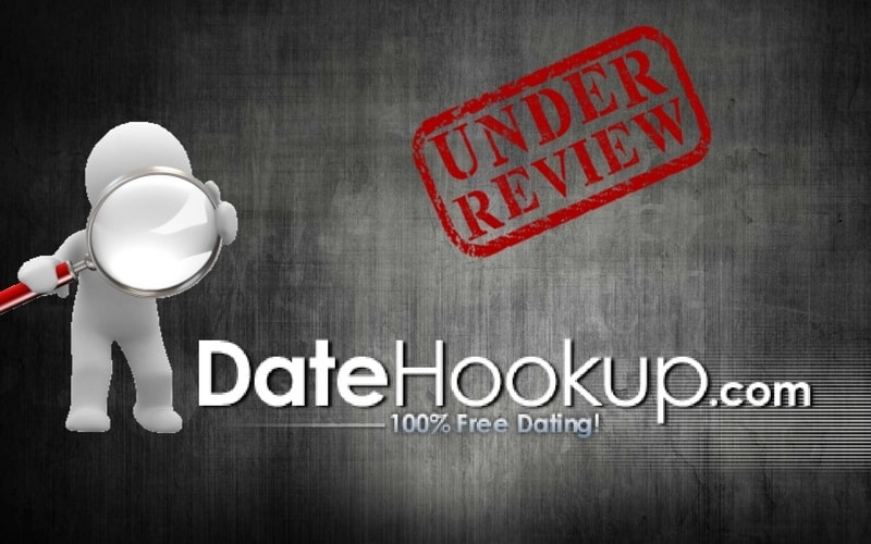 date hookup search