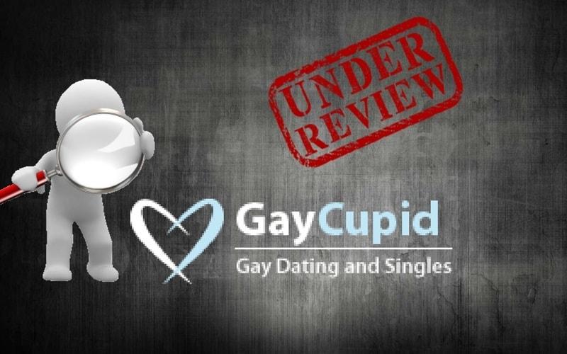 homofil dating sites Cupid dating kultur definisjon