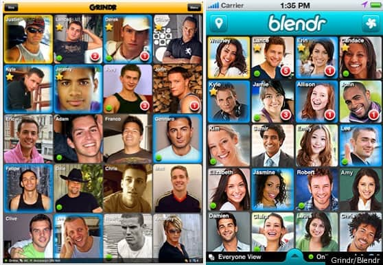Blendr dating app australia 8