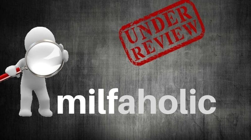 milfaholic review scam