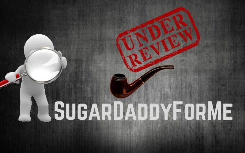 sugardaddyforme review