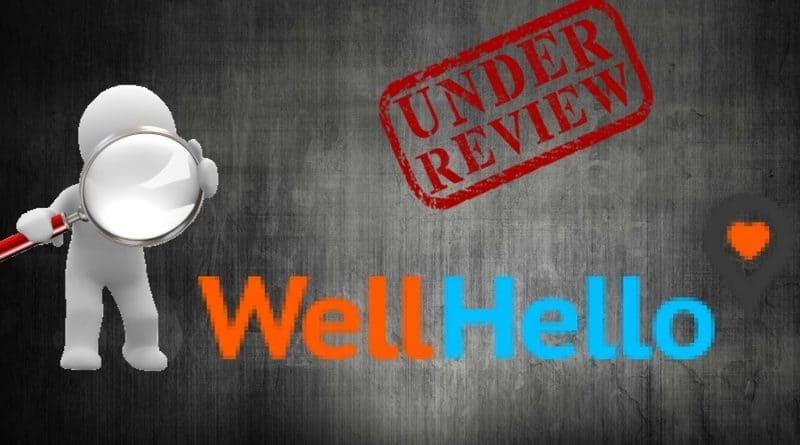 wellhello review