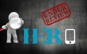 Her APP Review