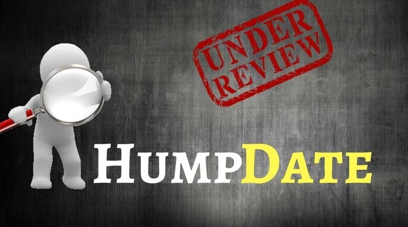 HumpDate Review