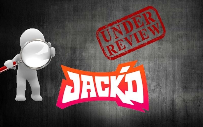Jack'D Review