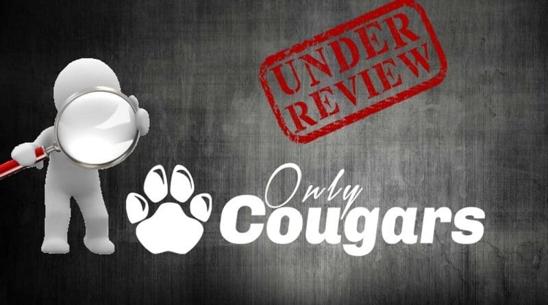 OnlyCougars.com Review