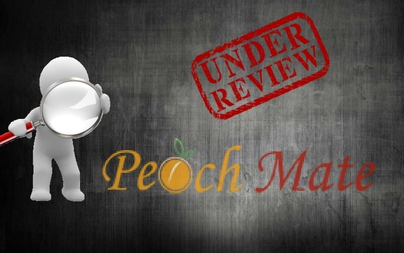 Peachmate review