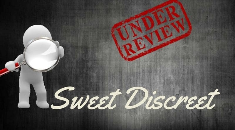 SweetDiscreet.com Review