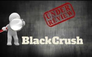 blackcrush review