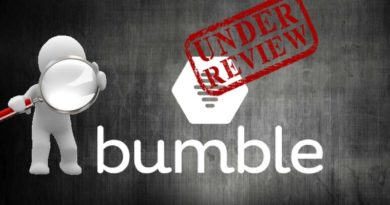 bumble app review