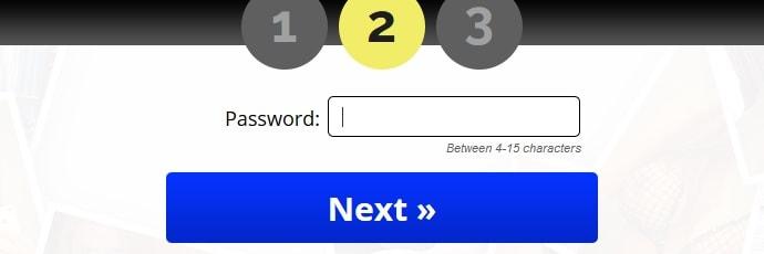 humpdate.com registration password