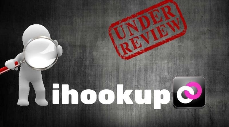 iHookup review