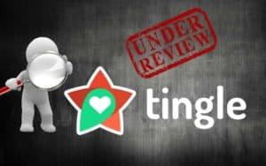 tingle app review