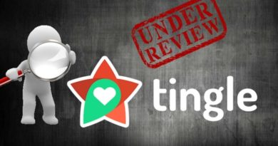 tingle app review