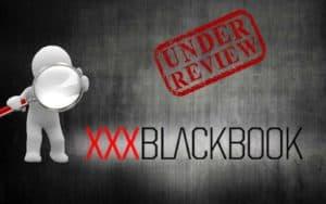 xxxblackbook review