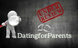 datingforparents review