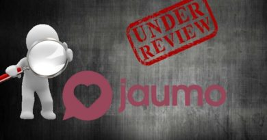 Jaumo App - Review