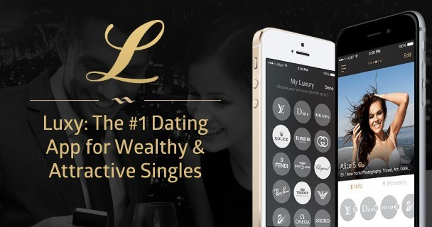 What is the very exclusive online dating app from billions