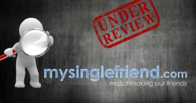 MySingleFriend Review