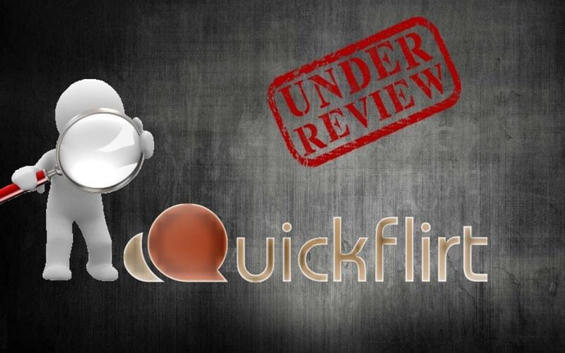 QuickFlirt Review