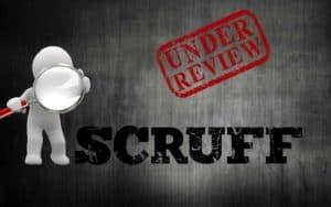 Scruff app review