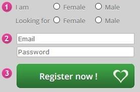 be2 registration