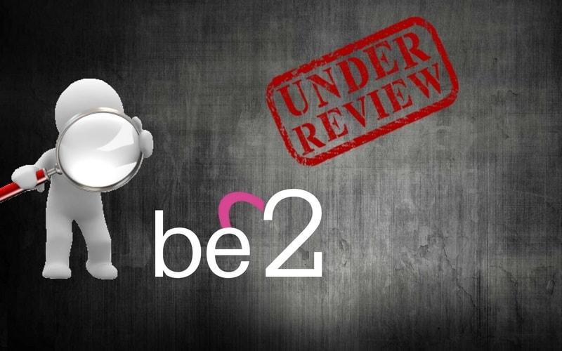 BRANDI: Be2 review
